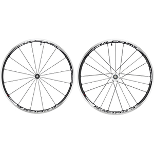 Fulcrum Racing 3 2-Way Tubeless Wheelset - 2016