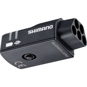 Shimano Di2 SM-EW90-F Junction Box A - 5 Port