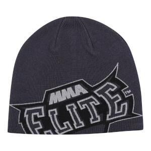 Bonnet MMA Elite Taille Unique -Gris