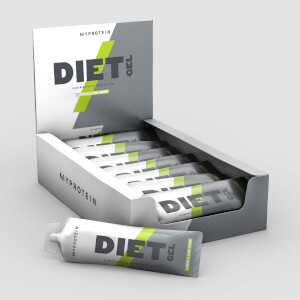 Gel dietetic