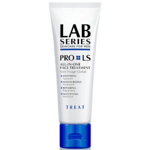 Lab Series Skincare per uomo Pro LS All-in-One viso trattamento (50ml)