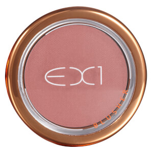 EX1 Cosmetics Blusher 3 g (Various Shades)