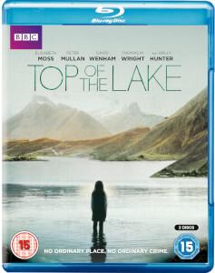 Top of Lake