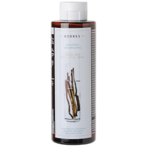 KORRES Natural Liquorice and Urtica Shampoo for Oily Hair