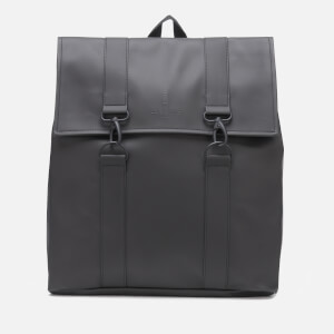 RAINS Men's MSN Bag - Black