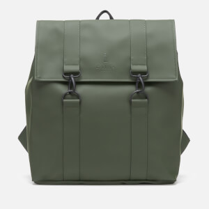 RAINS MSN Bag - Green
