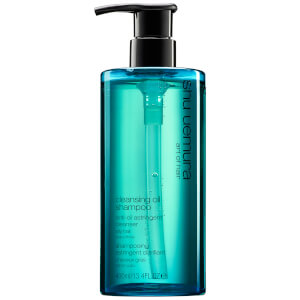 Shu Uemura Art of Hair Anti-Oil Cleanser Astringente (400 ml)