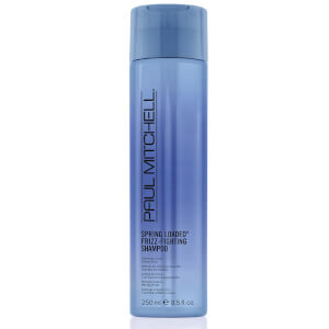 Après-shampoing anti-frisottis Paul Mitchell Curls Spring Loaded Frizz-Fighting (250ml)