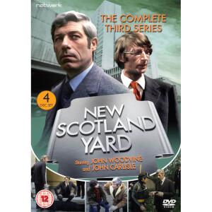 New Scotland Yard - Series 3
