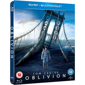 Oblivion - Limited Edition Steelbook (Includes UltraViolet Copy) (UK EDITION)