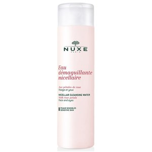NUXE Micellar Cleansing Water (400ml)
