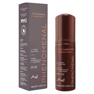 Феноменальный мусс-автозагар Vita Liberata pHenomenal 2-3 Week Tan - Dark - 125 мл