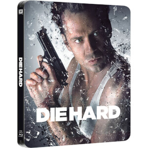 Die Hard - Steelbook Exclusivo de Zavvi (Edición Limitada)