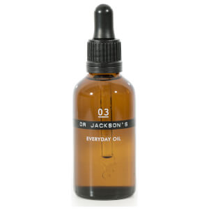 Dr. Jackson's Natural Products 03 Everyday Oil 50ml