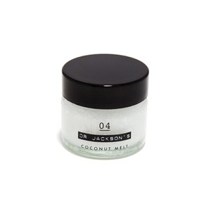 Dr. Jackson's Natural Products 04 Coconut Melt Everything Balm 15ml