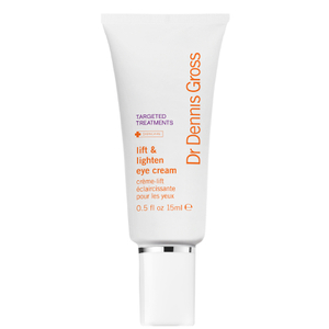 Dr Dennis Gross Lift and Lighten Eye Cream