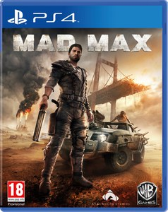 Mad Max - Reserva DLC Exclusivo