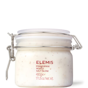 Elemis FrangipaniMonoi Salt Glow 480g