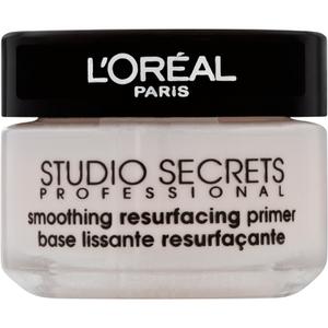 L'Oréal Paris Studio Secrets Resurfacing Primer (15ml)