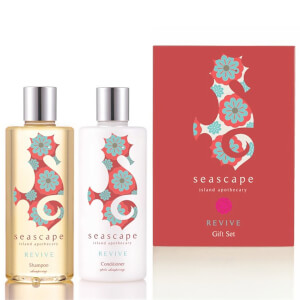 Seascape Island Apothecary Revive Duo Gift Set (2 x 300ml)