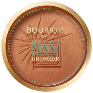 Pó Bronzeador Maxi Delight da Bourjois (18 g)