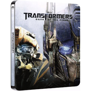 Transformers: Dark of the Moon - Zavvi UK Exclusive Limited Edition Steelbook