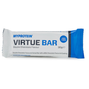 Myprotein Virtue Bar (Sample)