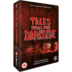 Tales from the Darkside - The Complete Boxset