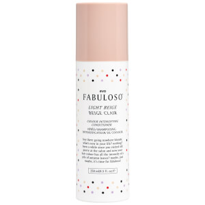 Evo Fabuloso Colour Intensifying Light Beige Balsam 250 ml)