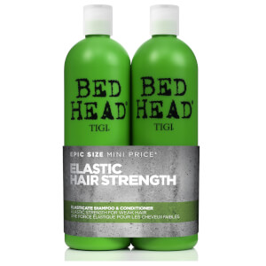 TIGI Bed Head Elasticate Tween Duo (2x750ml)