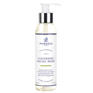 Murdock London Daily Facial Cleansing Wash 150 ml