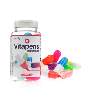 Vitapens Highlighter Pens
