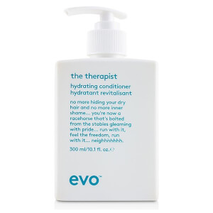 Condicionador Hidratante The Therapist da Evo (300 ml)