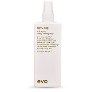 Espray para ondular evo Salty Dog Beach (200 ml)