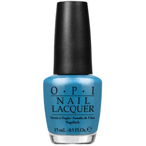 OPI Dining al Frisco Nail Lacquer (15ml)