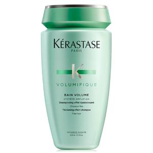 Kérastase Resistance 卡诗强韧修复系列丰盈丰凝活力洗发水(250ml)