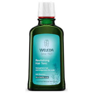 Weleda Revitalising Hair Tonic(100ml)