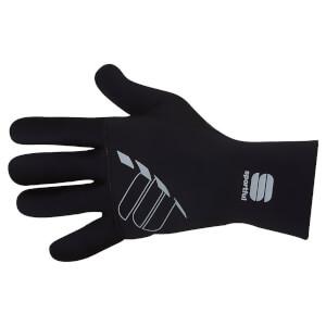 Sportful Neopren Handschuhe - Schwarz
