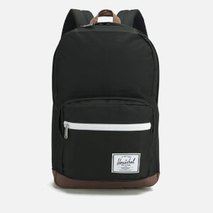 Herschel Supply Co. Pop Quiz Backpack - Black/Black