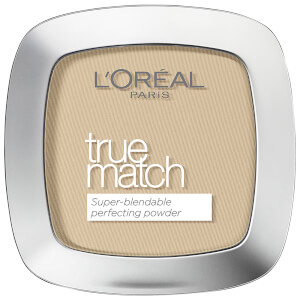 L'Oréal Paris True Match Powder Foundation 9g (Various Shades)