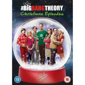 The Big Bang Theory: Kerstafleveringen