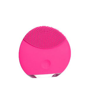 Cepillo facial FOREO LUNA™ mini - Magenta
