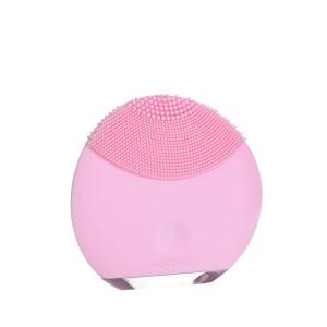 Brosse nettoyante visage Foreo Luna ™ Mini - Petal Pink