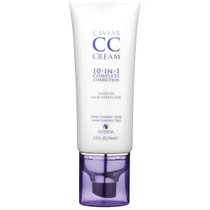 Alterna Caviar CC Cream(알터나 캐비어 CC 크림 74ml)