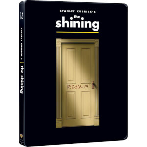The Shining - Zavvi Exclusive Limited Edition Steelbook
