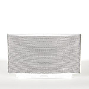 Sonos Play:5 Wireless Hifi Speaker System - White