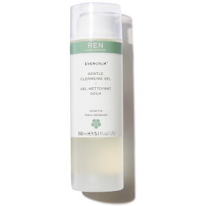 REN Evercalm™ Gentle Cleansing Gel(潔面凝膠)