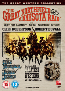 The Great Northfield Minnesota Raid (Great Western Collection)