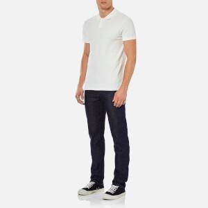 A.P.C. Men's Petit Standard Mid Rise Jeans - Selvedge Indigo: Image 4