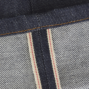 A.P.C. Men's Petit Standard Mid Rise Jeans - Selvedge Indigo: Image 7